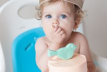 Baby's 1st Birthday / by Jennifer Warner