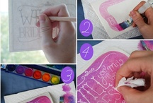 crafts i want to do