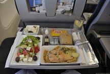 "AEGEAN BUSINESS CLASS / AEGEAN Business ""We create delicious culinary temptations inspired by the Greek Land"""