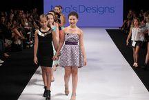 Little designer - Noa's touching story