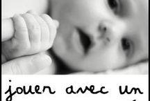 développement des bébés