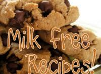 Dairy Free Recipes