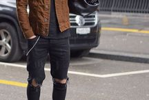 insp | male fashion