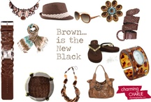 Accessories that need outfits / by Maria Kennedy