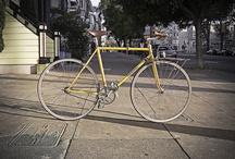 Kola ve městě / Bikes in the City / Městská kola, dámská kola, singlespeedy a furtky, silniční kola a vše další okolo cyklistiky ve městě. / City bikes, women bikes, single speed and fixed gear,  road bikes and everything about cycling in the city.