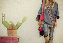 Style nomade love