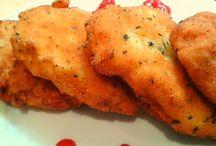 Recetas con pollo / Las mejores recetas de pollo de la red  Puedes ver todas estas recetas en  www.comparterecetas.com