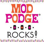 Mod Podge Fun! / ~ Oh, the possibilities!!! ~