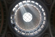 Novara Torre e Basilica
