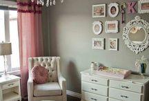 Lil princess rooms