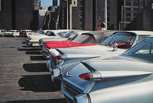New York 1950's 1960's