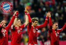 رياضة / بطولة الدوري الأوروبي، كأس العالم، كأس الأمم الإفريقية، بطولة الدوري الألماني