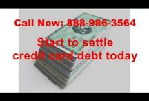 Get relief from overwhelming debt