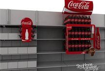 Cola ideas / Brainstorm ideas