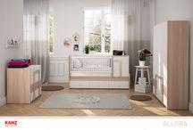 bebek ve genç odası
