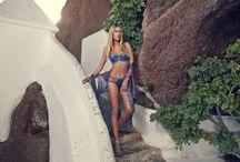 Maria - spring collection / Dalia Lingerie spring collection