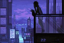 pixelworlds