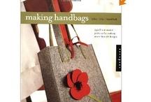 Favorite Sewing & Craft Books/Magazines