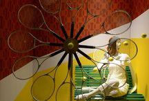 Exposiciones + Espacios + Ideas