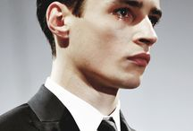 character: sam lloyd | the diviners