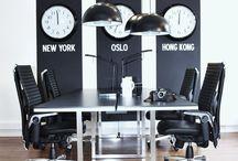 Highlights im Office / Holen Sie sich frische Ideen für ein inspirierendes Arbeitsumfeld!