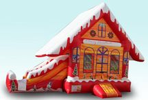 Holiday Fun Inflatables