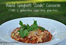 Thin healthy mama recipes