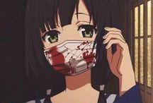 Anime and draws