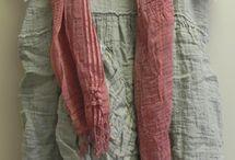 Szycie - ubrania