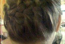 HAIR SECRETSS / HAIR