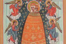 """Madre di Dio  """"Aggiunta di Ragione"""" o di Loreto"""