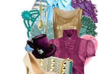 ever after high costumi