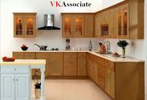 Modular Kitchen Designer In Nagpur