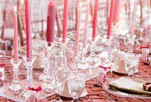 ideas for wedding decoration