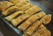 APPETIZERS / Recipes from The Blog that Ate Manhattan