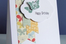 Uses for card and paper scraps