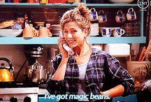 i've got magic beans.