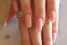 Nails D