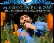 Herbs: Being the healer