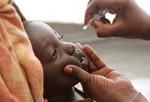 Projekt: Gesundheit / United Internet for UNICEF setzt sich für dafür ein, dass jedes Kind gesund groß werden kann.