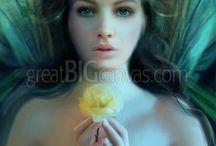 Yellow Angel Photography