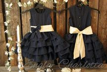 dresses / by Sarah Sorma