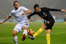 Serie A 16/17. Inter vs Lazio