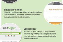 RSS Communication / Utilisez #RSS pour promouvoir idées, image, reputation, projets, entreprises- lien avec tableau start up