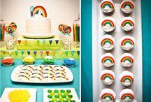 party ideas / by Kelli Williams-Blank