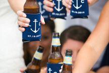 Nautica Wedding Ideas