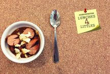 NURTURE | your littles / Healthy tips for nurturing your littles through healthy food, home and baby care.