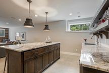 2016 Artisan Home / Interior Design