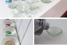 HOW TO: RESIN ART