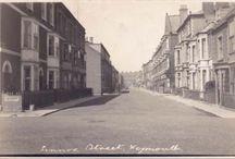 Old Weymouth and Portland